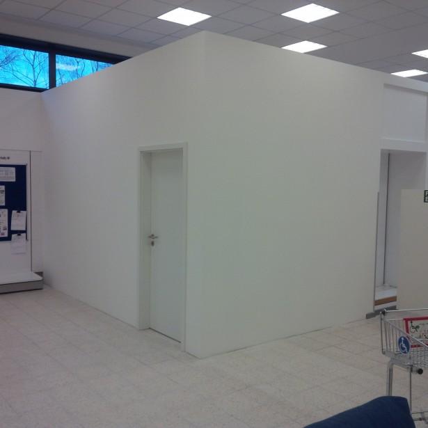 Drywall Restoration Waukesha