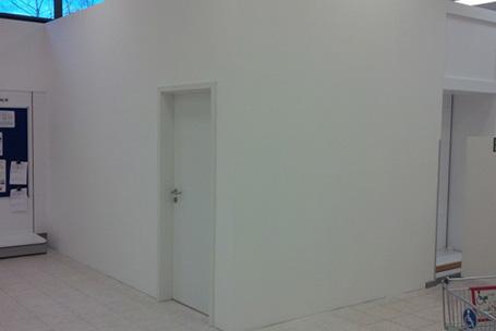 Drywall Restoration