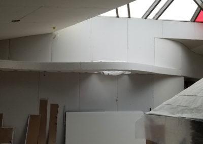 Brookfield Drywall Finishing